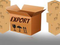 Få gang i eksporten