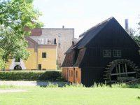 Ny forening skal sikre Lyngbys gamle møller