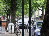 Byfest giver vejrafspærringer