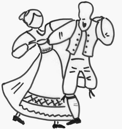 Bildresultat för gammeldans