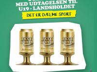 Endnu to Lyngby-talenter på landsholdet