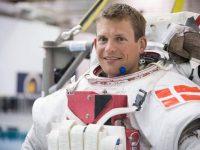 Dansk astronaut besøger Lyngby