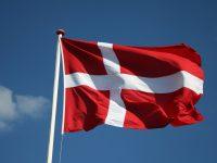 Lyngby flager for danske veteraner