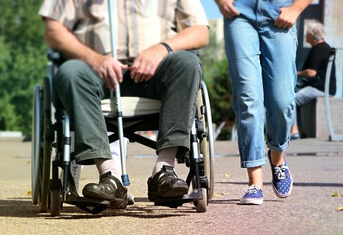 Hvem skal have årets handicappris?