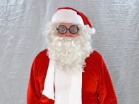 Mød Julemanden i Lyngby Storcenter