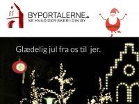 Dit-Lyngby ønsker alle en Glædelig jul