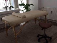 Foto: Akupunktur og KST, Kongens Lyngby, v farmaceut Vibeke Friis