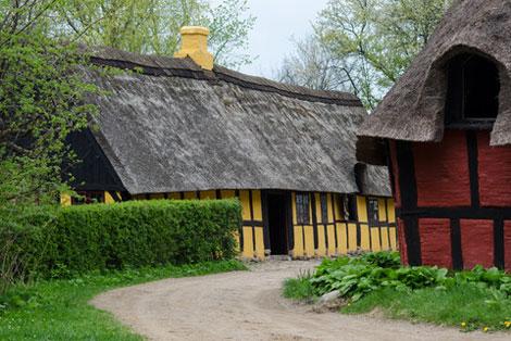 Lyngby-Taarbæk Kommune vil sælge det tidligere Landbrugsmuseum