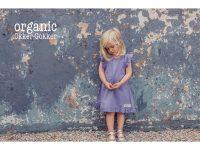 Pigetøj, foto: Okker Gokker Organic