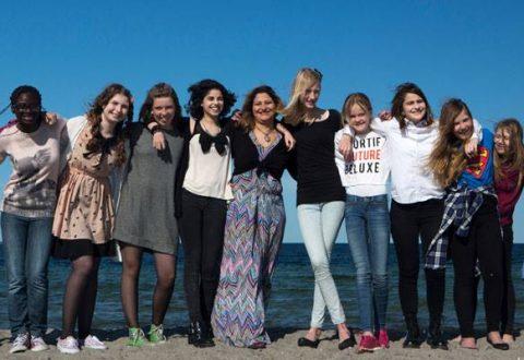 Brænder du for kulturlivet i Lyngby-Taarbæk?