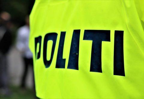 Politirapport for Lyngby-Taarbæk Kommune i tidsrummet 2019/08/12-2019/08/20
