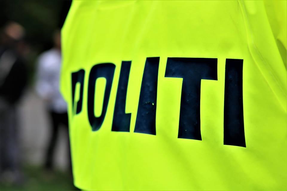 Politirapporten for Lyngby Kommune i tidsrummet 2020-02-17 til 2020-02-25