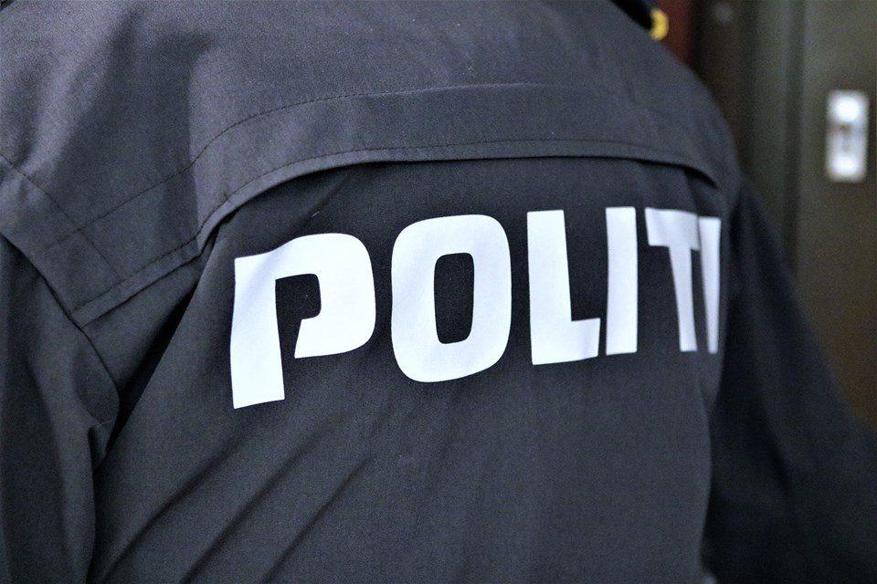 Politirapporten for Lyngby Kommune i tidsrummet 2019-12-10 til 2019-11-29