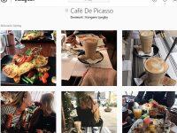 Ny på Instagram