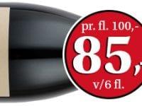 Den perfekte vin til anden mortensaften