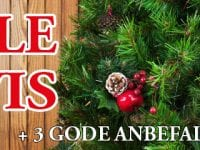 Har du set Holte Vinlagers nye juleavis?