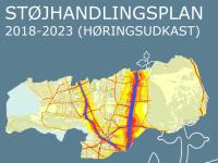 LTK Støjhandlingsplan, figur: ltk