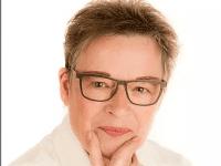 Birgit Hald, foto: Halds Saloner