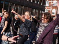 Fremskridt for firmaidrætten – flere og flere kvinder arrangerer kollegamotion