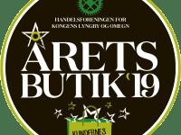 Årets Butik, mærke: Lyngby Handelsstandsforening