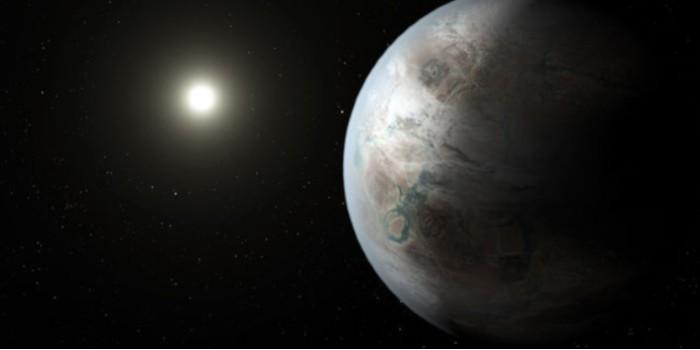 Danmark skal navngive planet opdaget af DTU-forsker