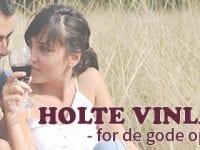 Holte Vinlager Sommer