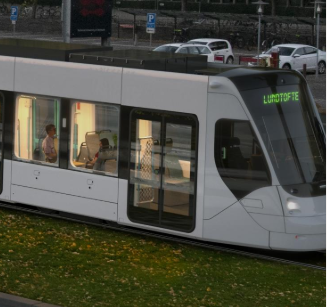 Buddingevej - Stien langs S-banen lukkes midlertidigt