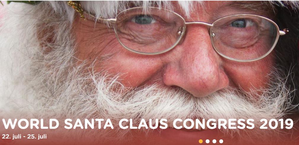 Julemændenes Verdenskongres 2019
