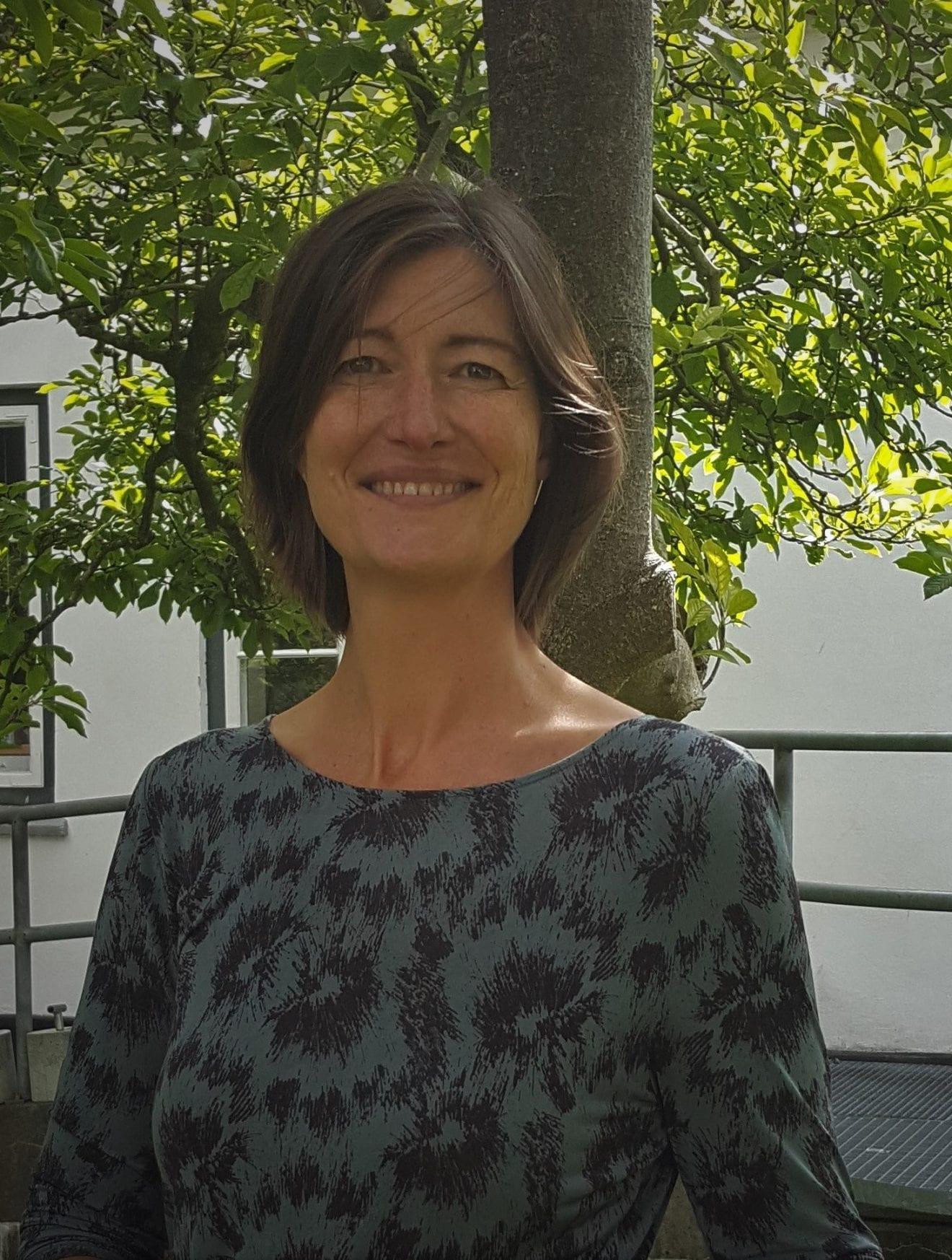 Hilsen fra den nye leder af Frivilligcentret: Charlotte Poort