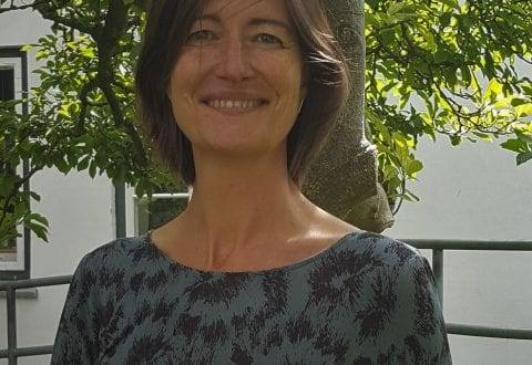 Charlotte Poort, eget foto
