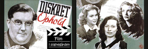 Film: Diskret Ophold