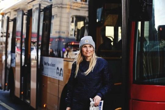 Nyt Bynet starter på søndag med fri ind- og udstigning i de storkøbenhavnske A-busser