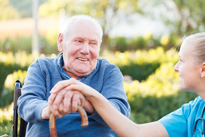 Parkinson-proteinet kan vendes mod sig selv