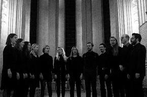 Vokalensemblet Dekorum - Julekoncert Når du ser et stjerneskud