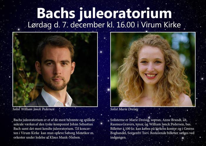 Bachs Juleoratorium