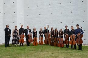 Cellokoncert