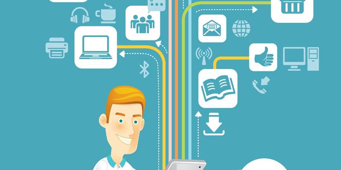 Find inspiration til virtuel undervisning på DTU's hjemmeside