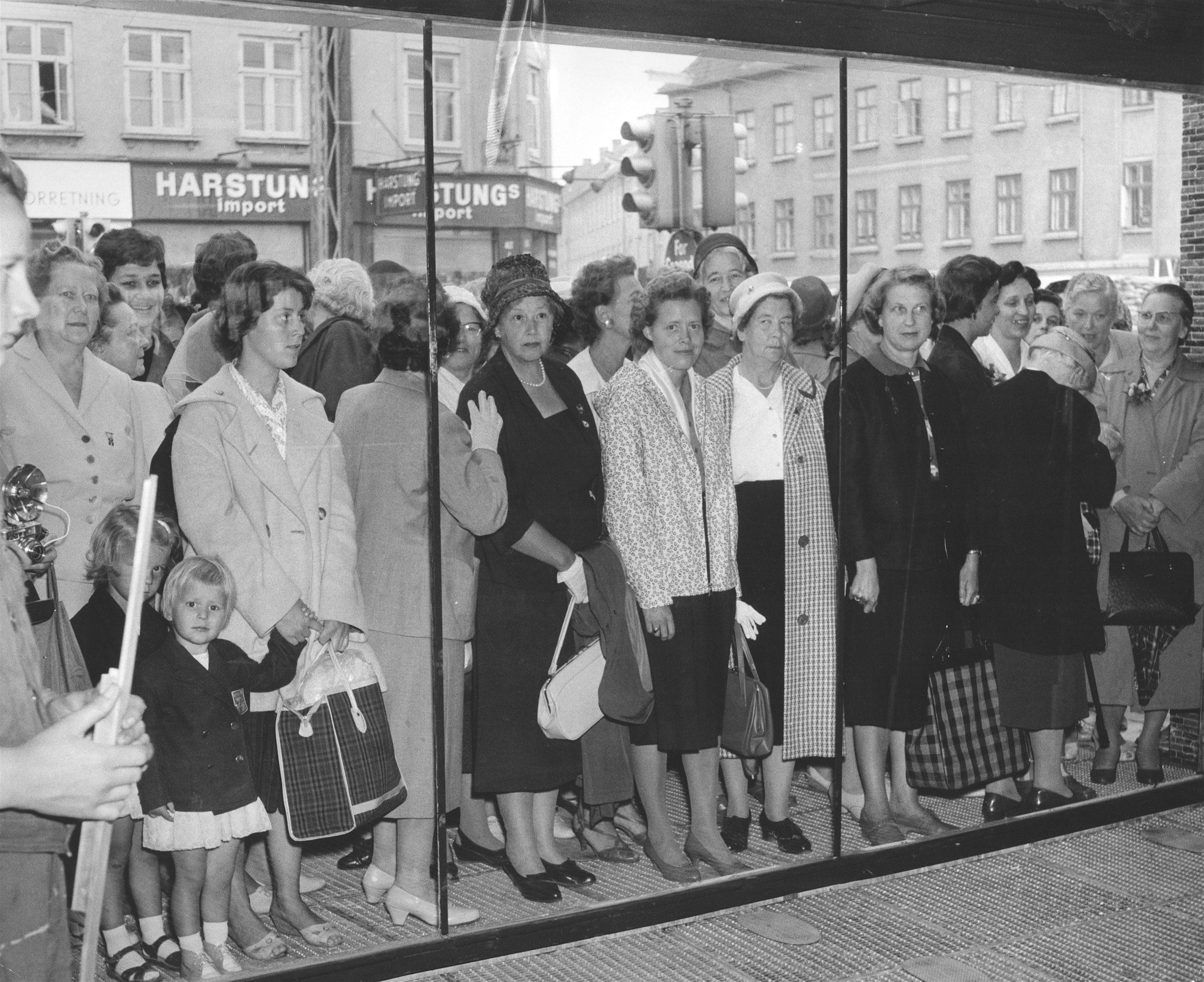 Magasin fejrer 60-års jubilæum i Lyngby