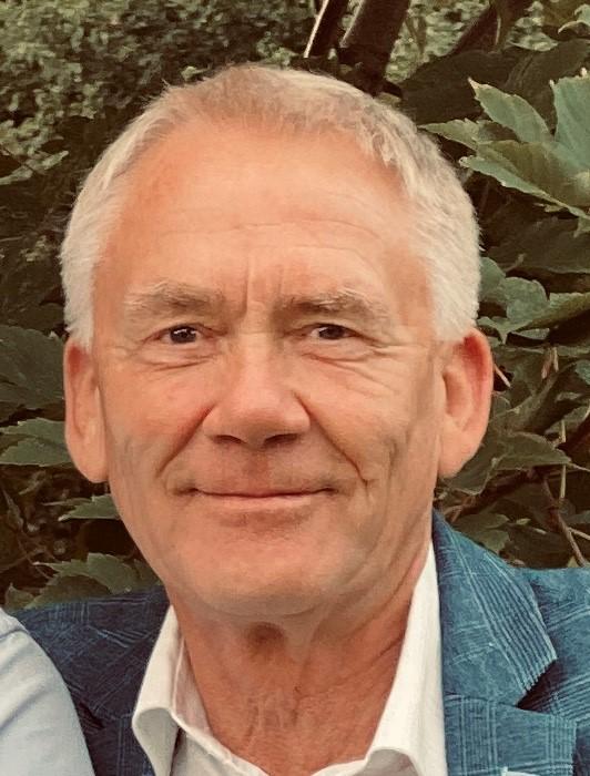 Direktør Bjarne Holm Markussen udtræder af direktionen ved årsskiftet