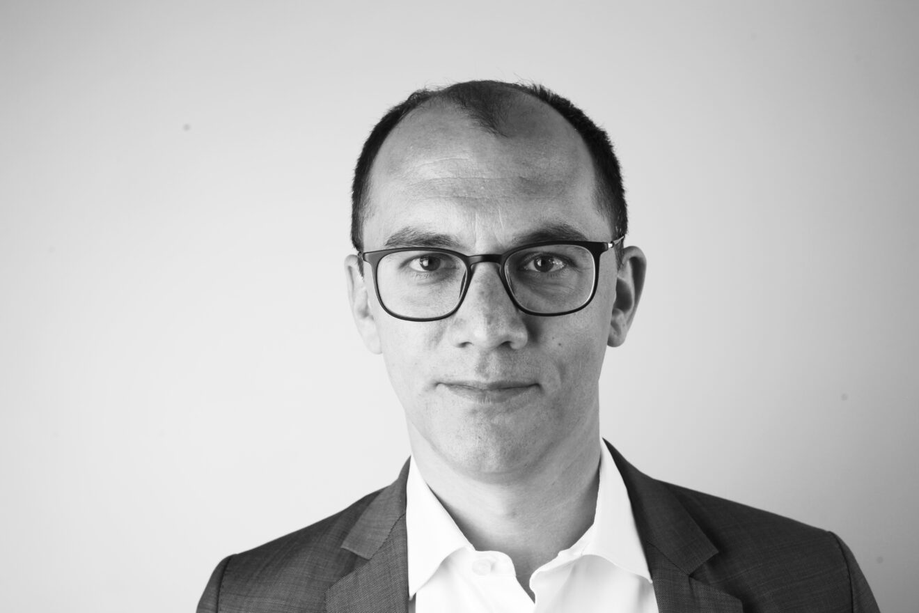 Ny direktør til Lyngby-Taarbæk Kommune