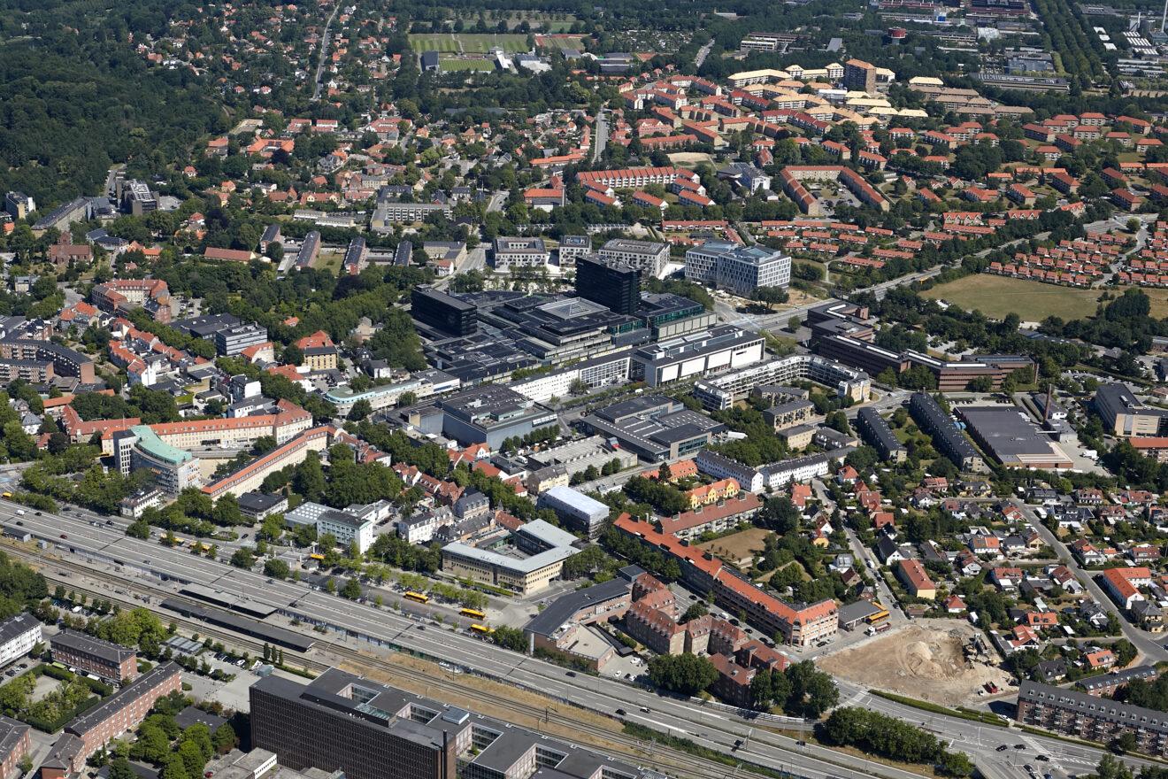 Lyngby-Taarbæk Kommune får sin egen bæredygtighedsstrategi