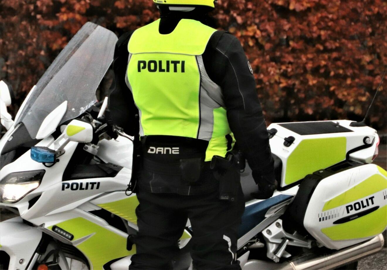 Politirapporten for Lyngby Kommune i tidsrummet 2021-04-29 til 2021-05-11