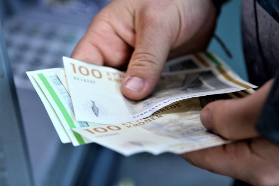 Vedtaget: Kontant og skattefri udbetaling af efterlønsbidrag i 2022