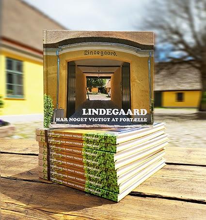 Ny bog giver dig hele historien om Lindegaard