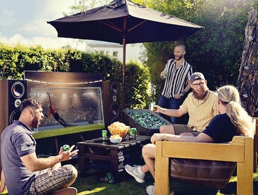 Klar til sommerens store sportsbegivenheder? Skarpe priser på gode TV