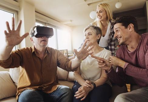Derfor går det galt, når du bruger virtual reality